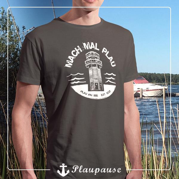 Shirt-Mach-mal-Plau